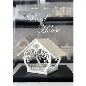 birdhouse, vogelhuis, kelvin, icing