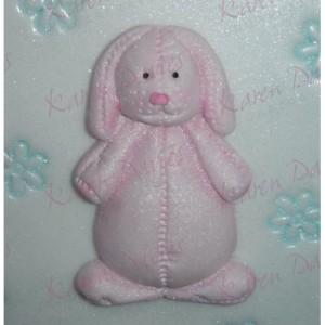 Karen Davies Rabbit