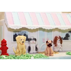 Karen Davies Dogs