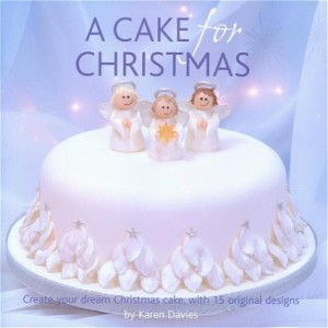 A cake for Christmas - part 1