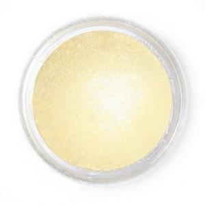 Fractal Colors - SuPearl Shine® Dust Food Coloring - Lemon Mist