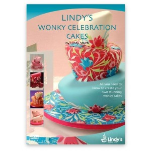 Lindy Smith Wonky Celebration Cakes DVD