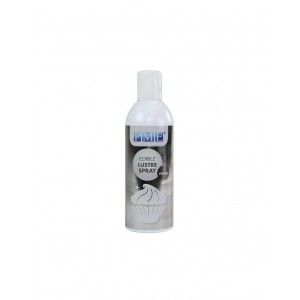 PME Edible Lustre Spray Pearl- 400ml