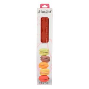 SilikoMart Wonder Cakes Macarons Mat