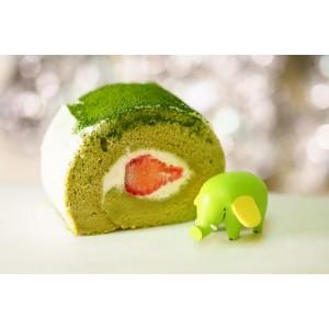 Matcha Lemon Cakemix
