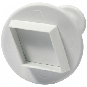 PME Diamond Plunger Cutter - X Large