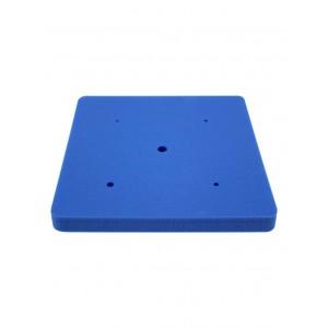 PME Mexican Foam Pad Blue