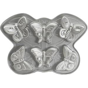 Nordic Ware Bakvorm Butterfly Cakelet Pan