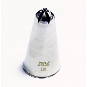 JEM Drop Flower Nozzle No.131