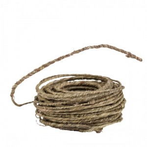 Oasis Rustic Wire Natural