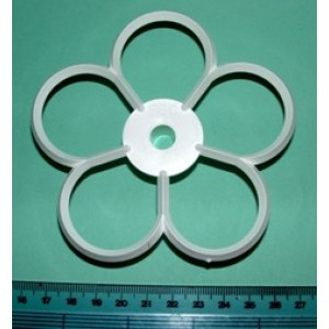 Orchard Products Five Petal Flower Cutter 110mm
