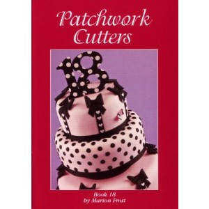 Patchwork Cutters Book 18