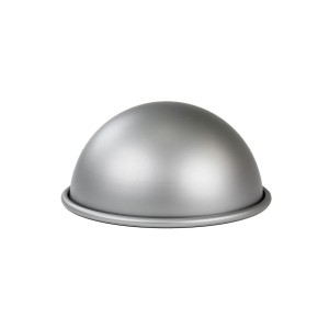 """PME Ball Cake Pan (6.3"""" x 3.1"""")"""