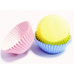 PME Pastel Standard Baking Cases Pk/60