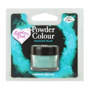 RD Powder Colour - Peacock Blue