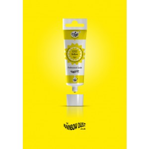RD ProGel® Concentrated Colour - Yellow