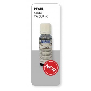 PME Airbrush Lustre Colour - Pearl