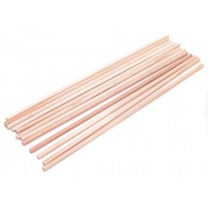 bamboo, dowel
