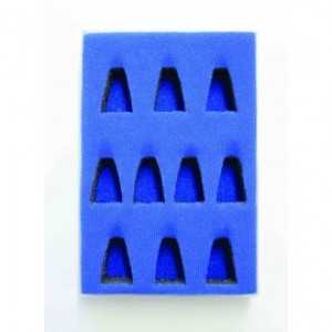 PME Icing Tube Box (Fits 10 Tubes)