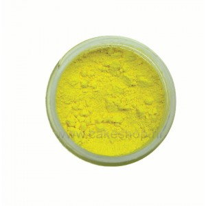 PME Powder Colour Canary Yellow