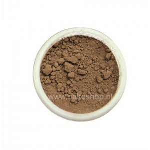 PME Powder Colour Ash Brown