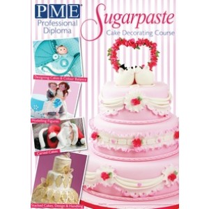 PME Professional Course Sugarpaste