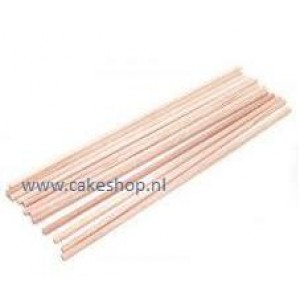 PME Wooden Dowel Rods