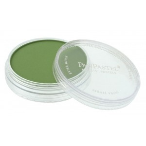 PanPastel Chrome Oxide Green 660.5 PG17