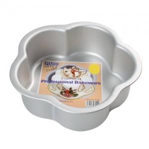 PME Petal Cake Pan 15cm