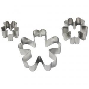 PME Primrose flower/petal cutter set