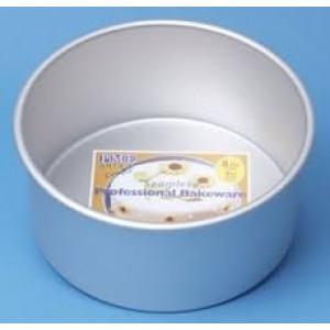PME Extra Deep Round Cake Pan Ø17.5cm
