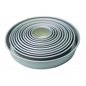 PME Deep Round Cake Pan Ø32.5cm