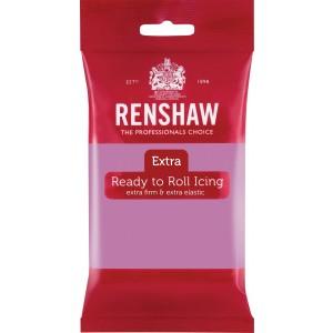 Renshaw Rolfondant Extra 250g -Lilac
