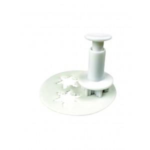 PME Mini Snowflake plunger set