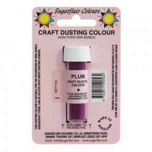 Sugarflair Craft Dusting Colour Non-Edible - Plum
