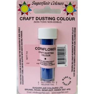 Sugarflair Craft Dusting Colour Non-Edible - Cornflower