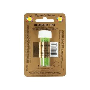 Sugarflair Blossom Tint Edible Dusting Colour - Lime Green