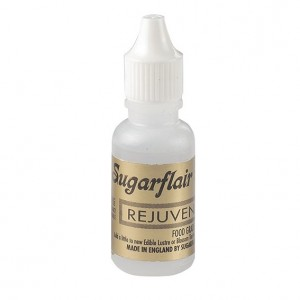Sugarflair Rejuvenator Spirit - 14ml
