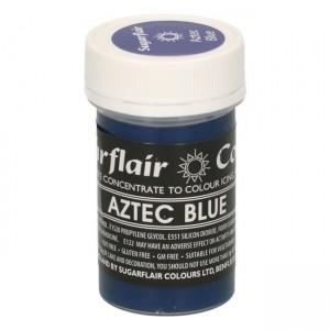 Sugarflair Pastel Aztec Blue