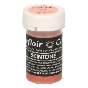 Sugarflair Pastel Skintone