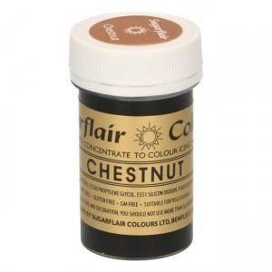 Sugarflair Spectral Chestnut