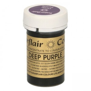 Sugarflair Spectral Deep Purple