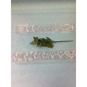 Clikstix Single Holly Leaf