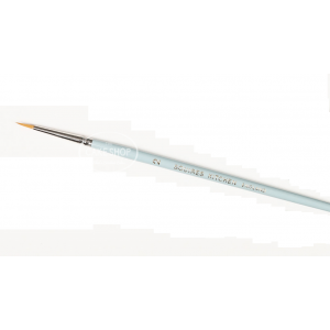 SK High Quality Paintbrush No. 2