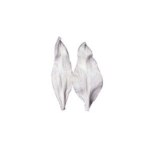SK Great Impressions Petal Veiner Lily Casablanca - Textured (set of 2)