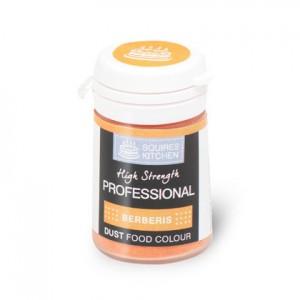 SK Professional Dust Food Colour Berberis THT
