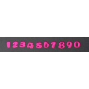 Clikstix Small Letter Number