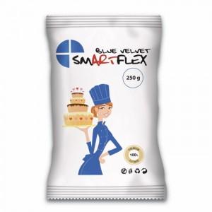 SmARTFlex Blue Velvet Vanille 250g