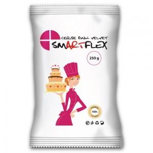SmARTFlex Cerise Pink Velvet Vanille 250g