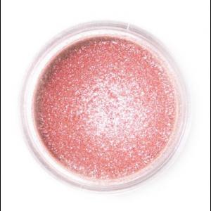 Fractal Colors - SuPearl Shine® Dust Food Coloring - Sparkling Rose